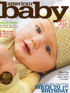 american baby 225x300 Free Magazine Subscriptions: Baby Talk and American Baby