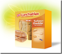 lunchables coupon Meijer: Lunchable Subs Money Maker