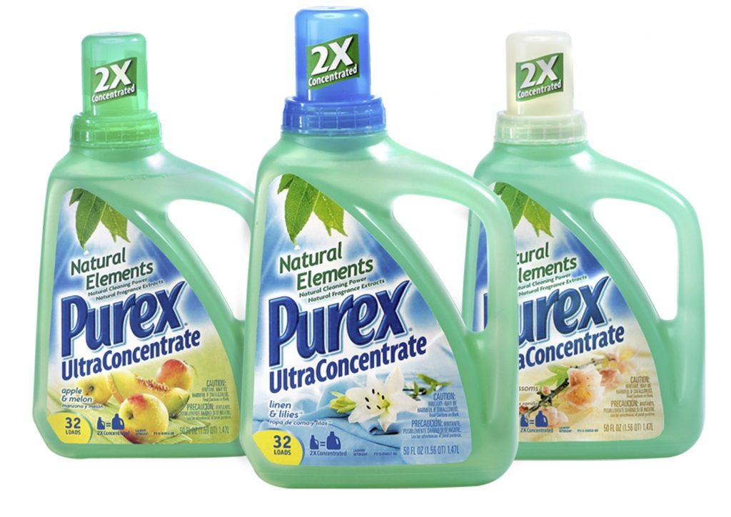 Get Purex Laundry Detergent for just $1.49 at Walgreens this week!