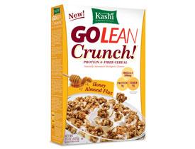 Free kashi cereal or granola bar sample thesuburbanmom.