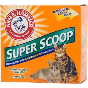 Stuffy Fall Nose Solution: Arm and Hammer's Simply Saline Nasal Relief #Sponsored