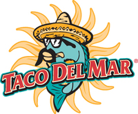 Taco Del Mar helps you shred the gnar by providing body fuel in the form of incredible burritos, nachos, tacos, salads, enchiladas, quesadillas and bowls. Select from chicken, ground beef, steak, carnitas pork, fish or vegetarian then top your concoction with house-made salsas.