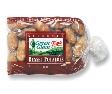 Through Saturday Or Until It Reaches Print Limit You Can A Coupon For Free 5 Lb Bag Of Green Giant Potatoes When Purchase Another