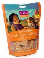 free pet treat samples bully sticks and halo money saving mom. Black Bedroom Furniture Sets. Home Design Ideas
