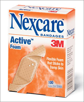 NEXCARE BAND AID COUPONS