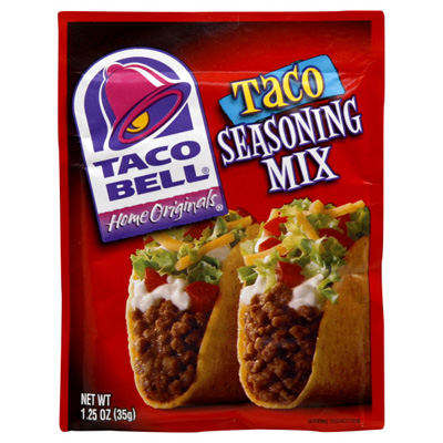Taco Bell Home Originals coupon = free or inexpensive taco ...