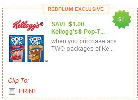 photograph relating to Pop Tarts Coupon Printable referred to as Pop tarts coupon : Pizza hut factoria