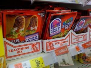 Walmart Taco Bell Home Original Product Deals Money Saving Mom