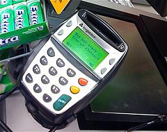 Credit Card Maching