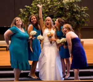 Frugal Wedding Dresses