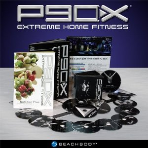 How to Get the P90X Fitness System Inexpensively - Money