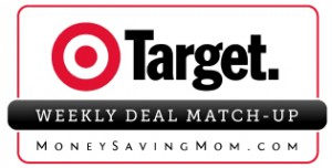Target: Deals for the week of August 4-10, 2013