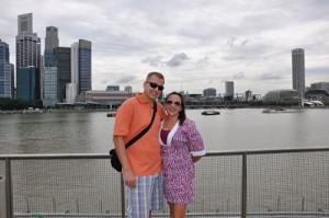 We Paid Cash Meeting My Submariner Husband