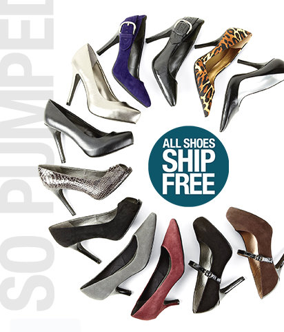 JCPenney: east 5th : more brands : women's shoes | ThisNext