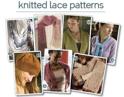 Knitting Patterns Free Ebooks : Free Knitting Ebooks and Patterns - Money Saving Mom