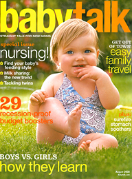Parenting magazine 101 days giveaways for 1st