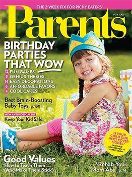 Free parents subscription