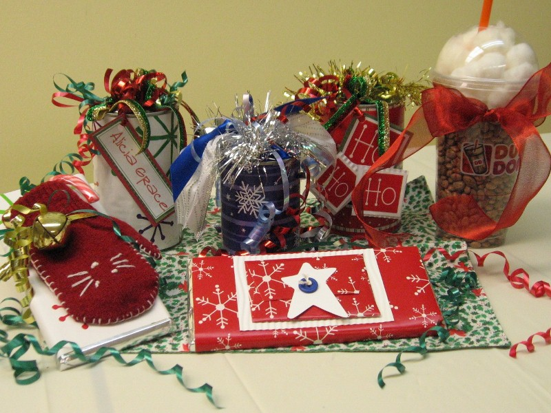 Do it yourself last minute christmas gifts money saving