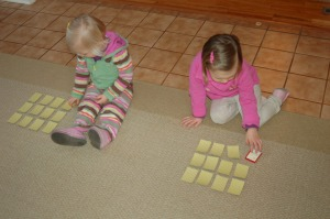 Do it yourself holiday memory game money saving mom money memory card game solutioingenieria Choice Image