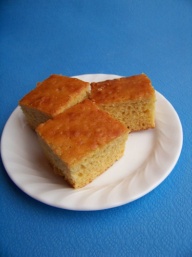 World's Best Honey Cornbread Recipe - Money Saving Mom®