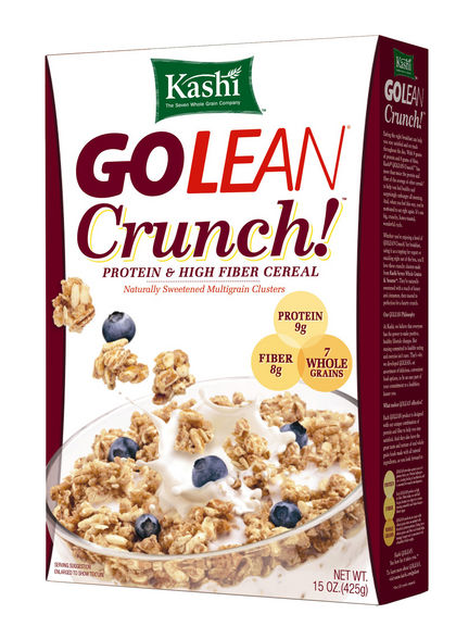 RecycleBank: $3/1 Kashi printable coupon = $0.28 Kashi cereal at ...