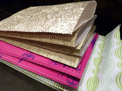 Do it yourself padded envelopes money saving mom kojo designs gives a tutorial for making your own padded envelopes if you use supplies from the dollar store im guessing these would be significantly solutioingenieria Images
