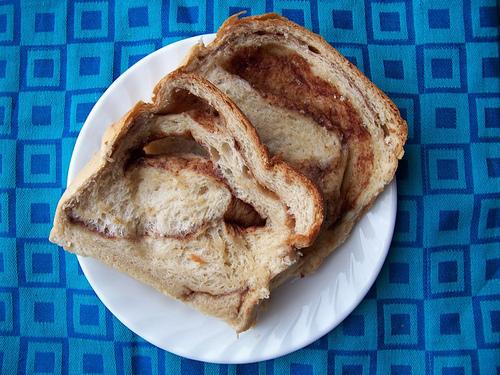 Sugar Cinnamon Bread Cinnamon Sugar Swirl Bread