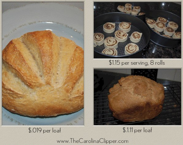 Free downloadable recipe cost calculator spreadsheet money saving mom see a cost breakdown of the recipes above in this downloadable pdf document forumfinder Gallery
