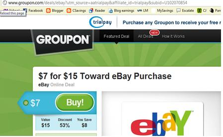 how to cancel groupon purchase