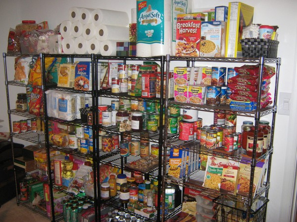 why to have a well stocked pantry money saving mom