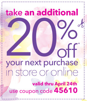 Print a coupon to get 20% off any in-store or online purchase at Payless Shoe Source. This coupon is good through April 24, 2011