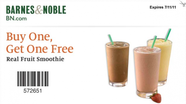 Barnes and Noble is offering Buy 2 DVD or Blu-Ray Movies, Get 1 FREE (Exp ). Free Shipping on orders $25+. Tax in most.