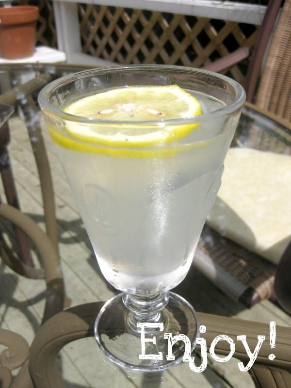 Easy homemade lemonade money saving mom - Lemonade recipes popular less known ...