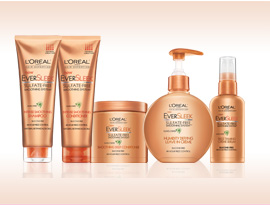 {Expired} Free L'Oreal Eversleek Shampoo, Conditioner, and ...