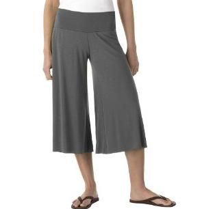 Ladies Gaucho Pants | Gpant