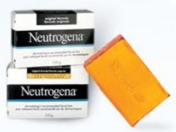 Target: Free Neutrogena Bar Soap