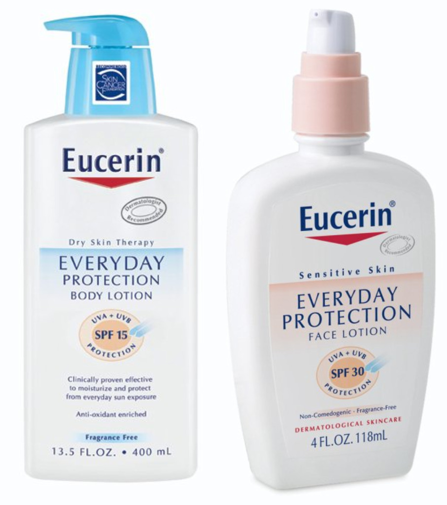 Eucerin Facial Lotion 90