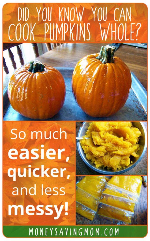 Oven-Pumpkin-Cooking