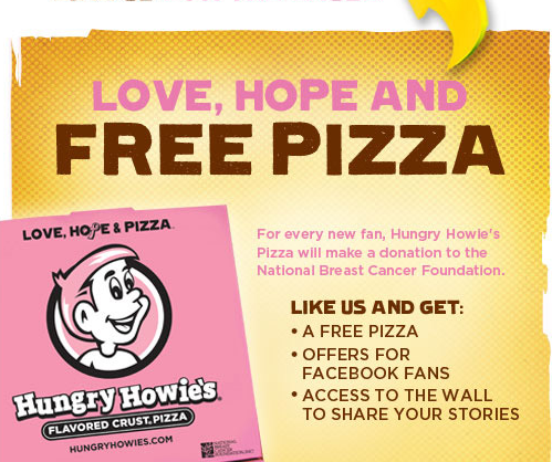 Hungry parrot pizza coupons