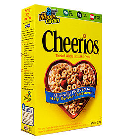 picture relating to Cheerios Coupons Printable titled $1/1 Cheerios printable coupon + even more cereal coupon codes Monetary