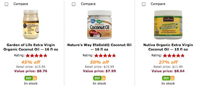 Vitacost coupon code