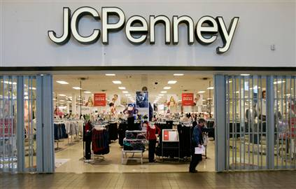Get $10 off a $25 purchase at JCPenney right now, through January 8th!