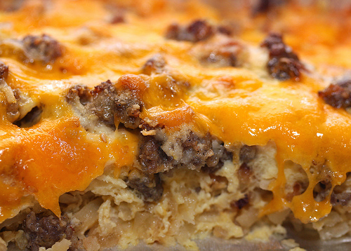download a free ebook with 12 overnight breakfast casserole recipes for christmas morning photo credit