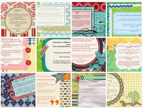 48-Hour Giveaway: Pregnancy Prayer Pack (10 Winners) - Money ...