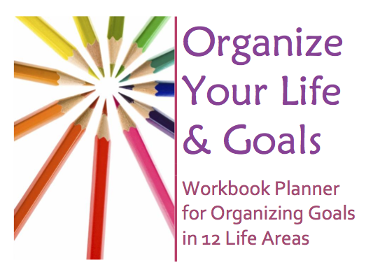 15 Free GoalSetting and Home Management Printables – Life Goals Worksheet