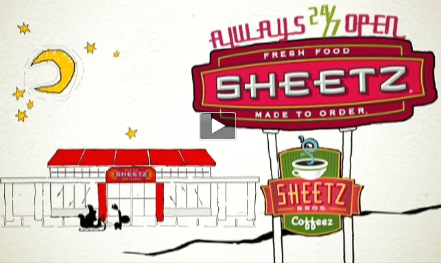 Sheetz: Free Coffee on Christmas Day - Money Saving Mom®