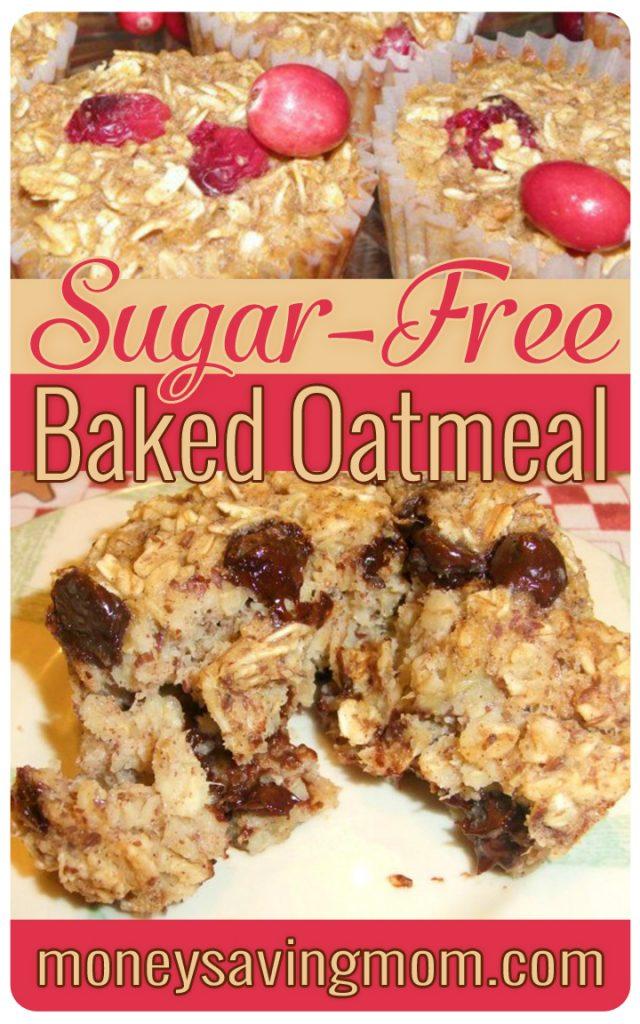 sugar-free-baked-oatmeal