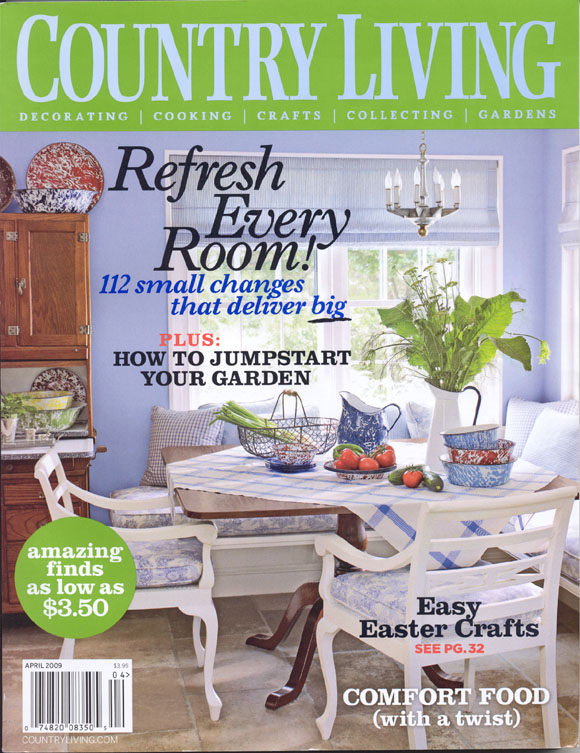 Country Living Magazine Subscription For 4 99 Per Year Money