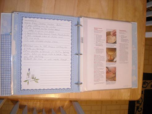 reader tip make your own cookbook money saving mom money