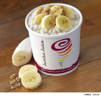 Jamba juice coupon facebook